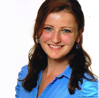 Alina Nagel