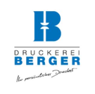 Druckerei BERGER
