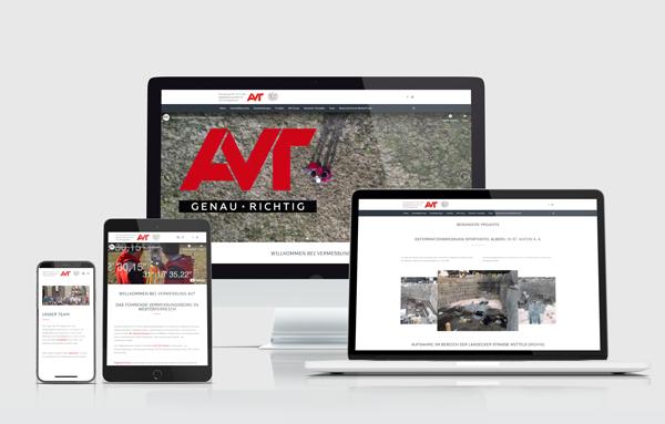 Webseite: avt.at